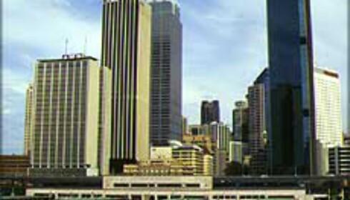 Storbyferie i Australia er relativt billig, selv om Sydney er inne blant de 100 dyreste byene i verden. Foto: Kirsti van Hoegee
