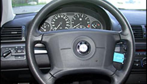 Motor og kjøreegenskaper