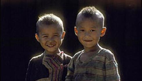 Rolf Sylta er slått til ukesvinner med dette glitrende bildet fra Chiang Mai i Thailand. Foto: Rolf Sylta