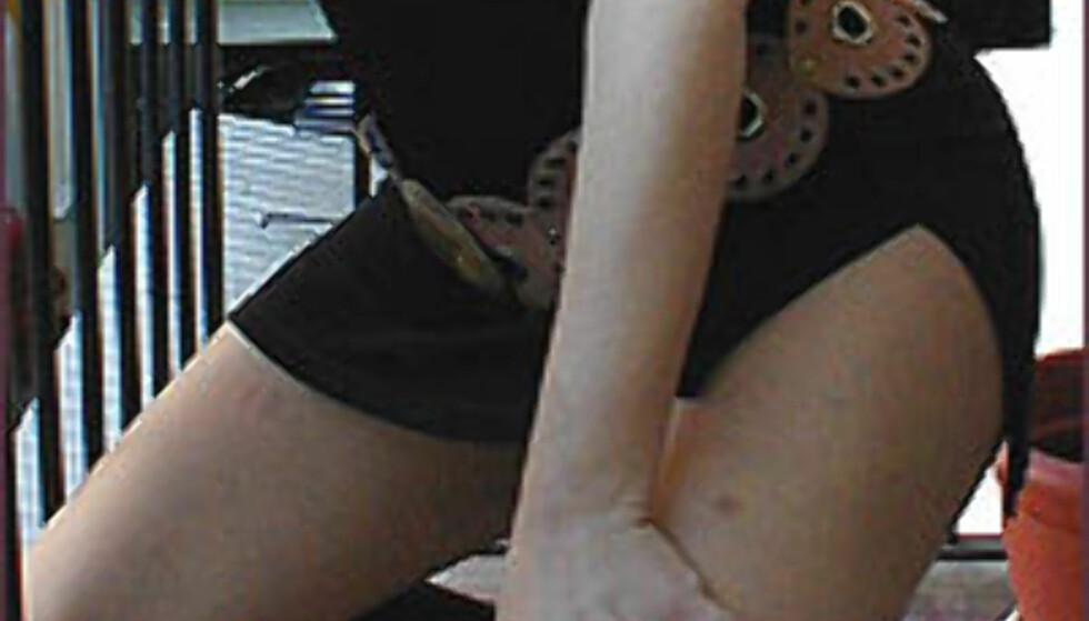 Mange land legaliserer prostitusjon.  Foto: Inga Ragnhild Holst Foto: Inga Ragnhild Holst