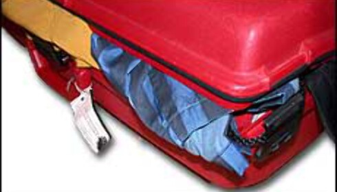 Flyklager: Trege fly og tapt bagasje er verstinger