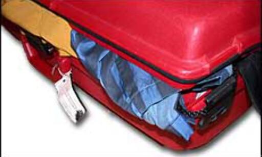 image: Flyklager: Trege fly og tapt bagasje er verstinger