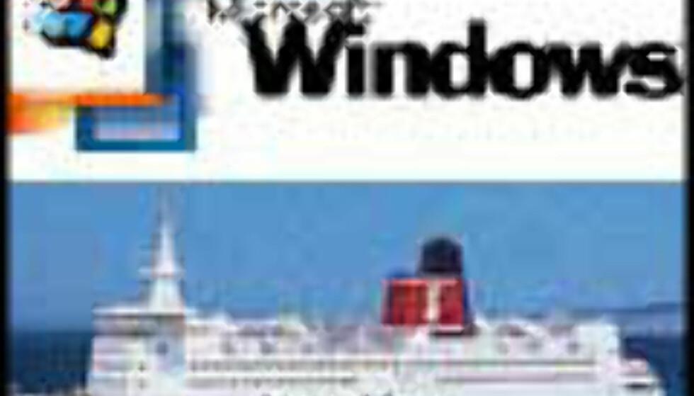 Er du en windows-kjenner?