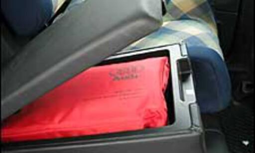 image: Audi A4 1,8T S-line Quattro Avant