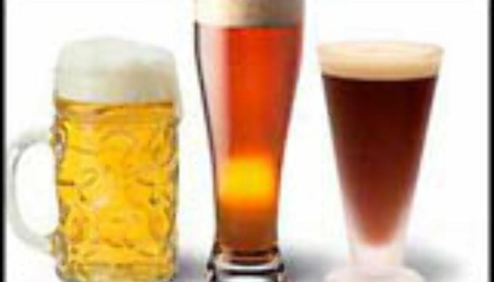 40-dobbel ølavgift i Norge