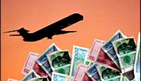 Flypassasjerer i EU får nå rett på større erstatninger og penger tilbake om de blir strandet på flyplassen.