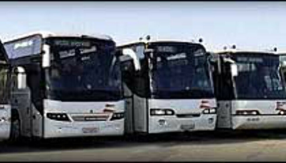 Billige busser går snart helgeruter mellom Bergen og Oslo.
