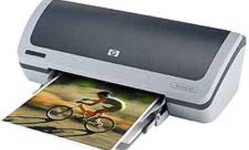 HP Deskjet 3650