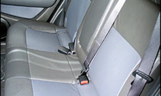 image: Eneste SUV med 5 års garanti
