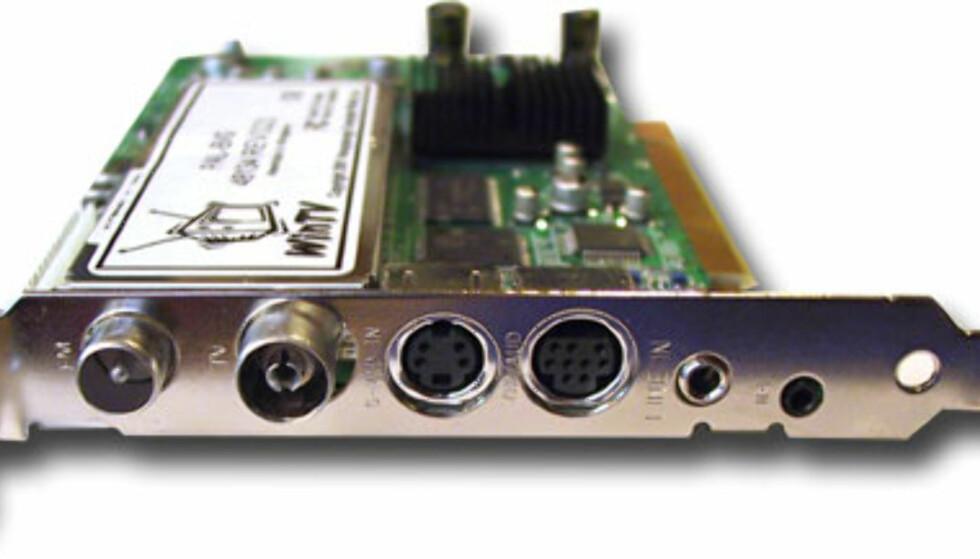 Hauppauge WinTV-PVR-350