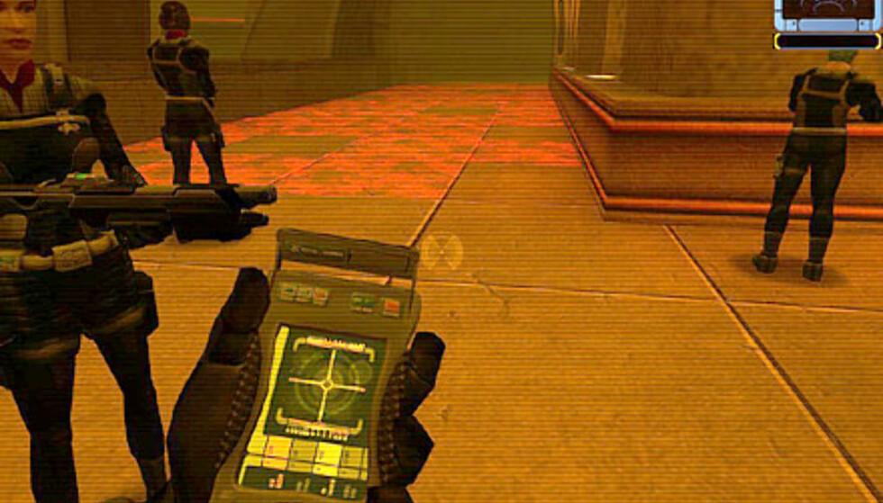 Elite Force II skjermbilder