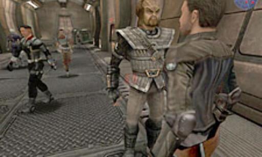 image: Elite Force II
