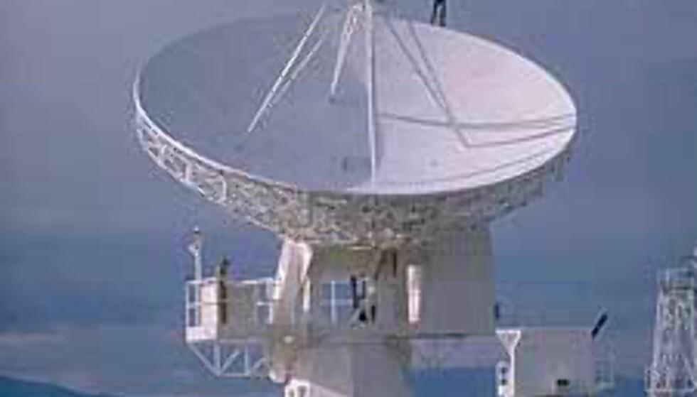 Bredbånd via satellitt til 200 kroner pr måned