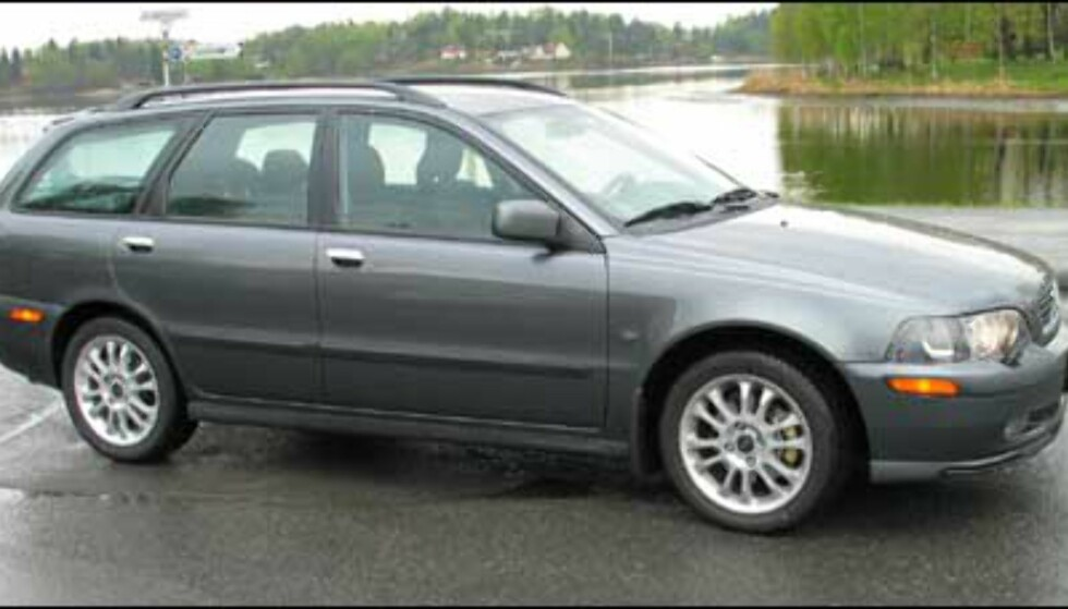 Volvo V40 1,8 Business