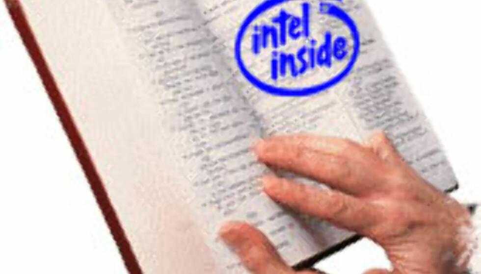 Datahistorien i bibelsk drakt