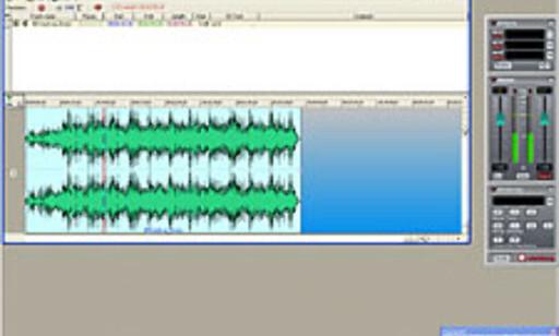image: MP3 for profesjonelle