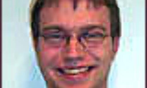 Vegard Jensvoll  Foto: Java SMS Foto: Java SMS
