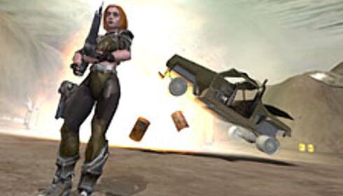 Brute Force: Multiplayer, grafikk, konklusjon