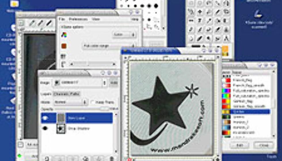 Mandrake Linux 9.1 er lansert