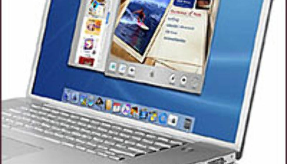 Reis til New York, kjøp Mac'en og spar tusenlapper.  Foto: Apple.com