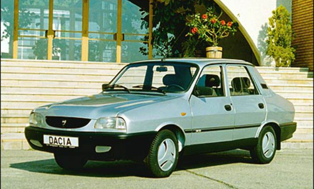 Dacia 1310/Berlina