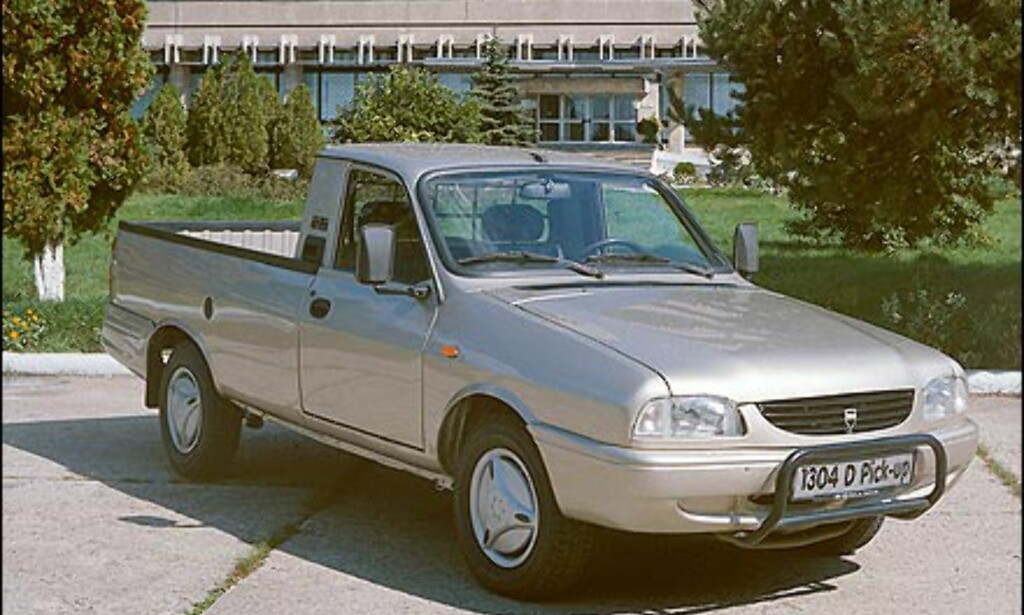 Dacia 1310 Pick-up
