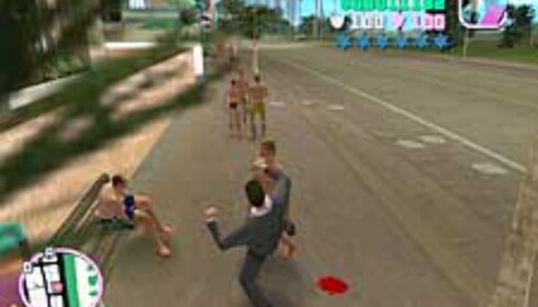 GTA: Vice City (PC)