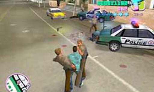 image: GTA: Vice City (PC)