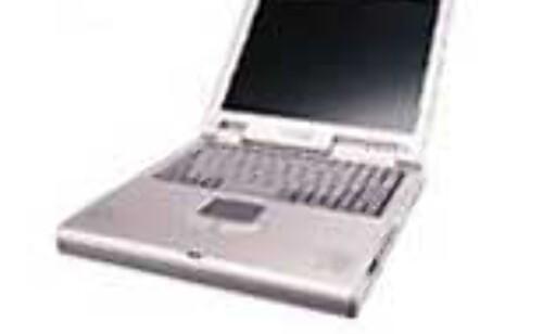 image: Billigere og billigere bærbare PCer
