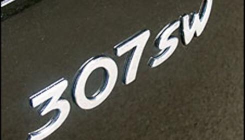 TEST: Peugeot 307 SW 2.0