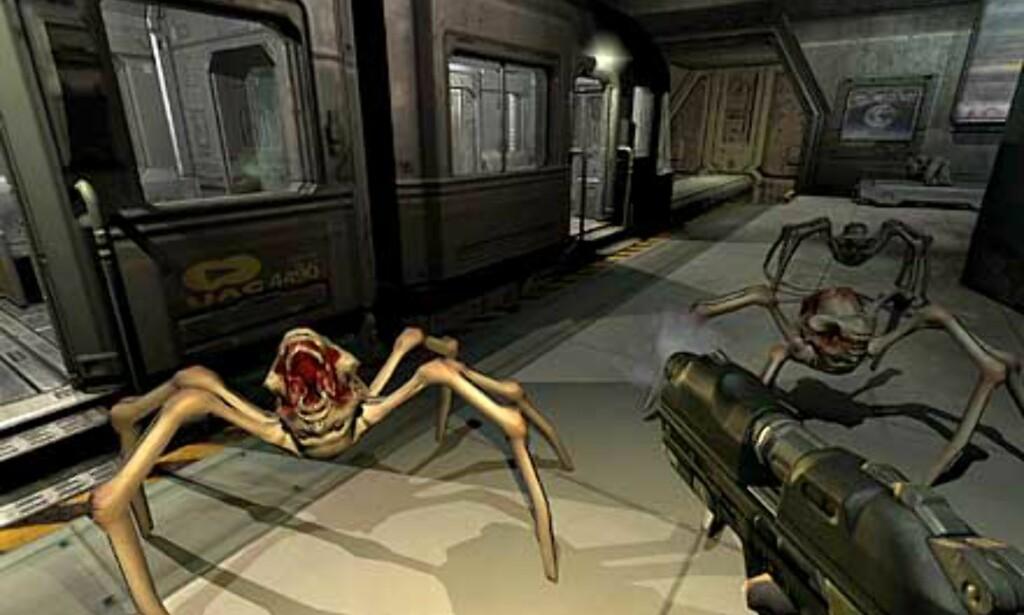 Doom III (PC)