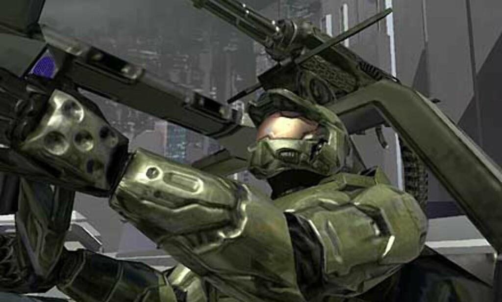 Halo 2 (XBox)