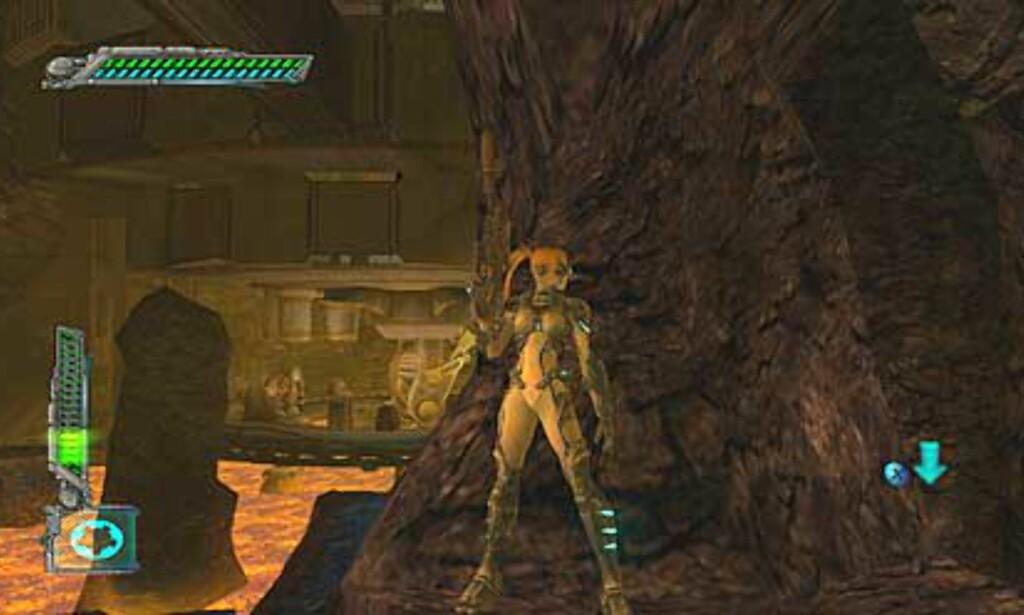 Starcraft: Ghost (konsoller)
