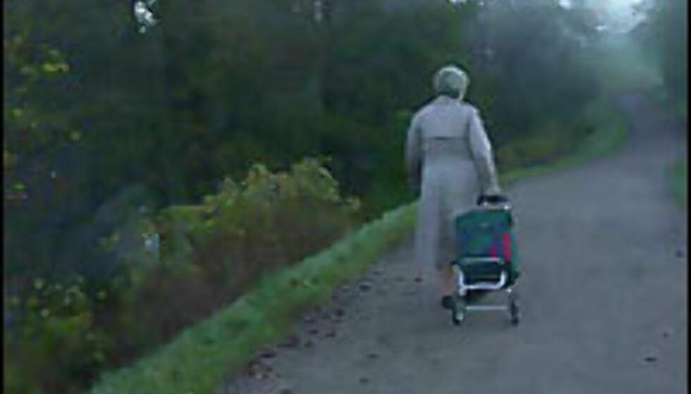 Flere pensjonister og færre til å betale for dem. Foto: Inga Holst Foto: Inga Holst
