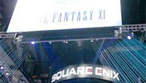 E3 2003 i bilder
