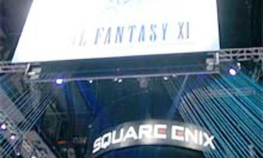 image: E3 2003 i bilder