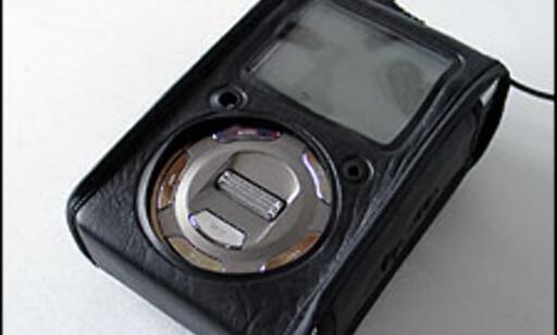 image: MPIO HD100