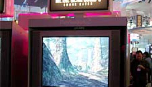 Metal Gear Solid 3: Snake er tilbake