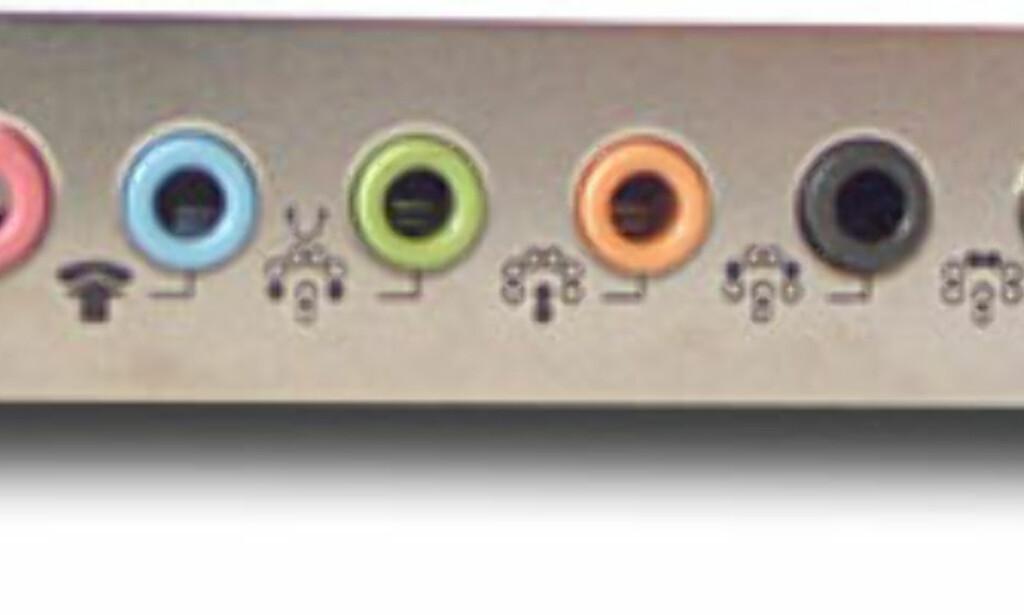image: TEST: M-Audio Revolution 7.1