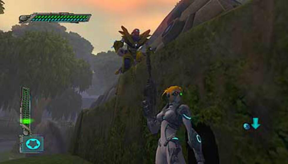 Starcraft Ghost: Lovende fra Blizzard