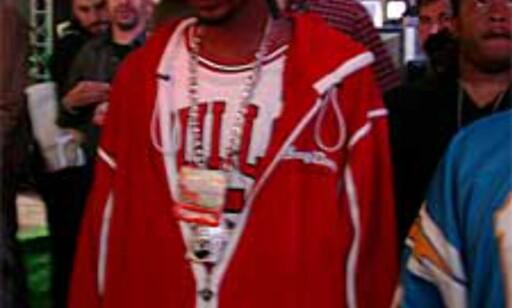 Selv Snoop Dogg kom for å se på True Crime