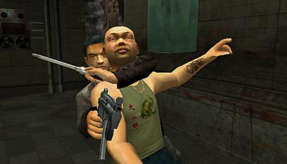True Crime: GTA i LA