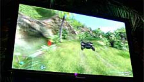 UbiSoft: Far Cry og XIII imponerer