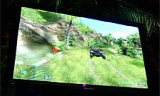 image: UbiSoft: Far Cry og XIII imponerer