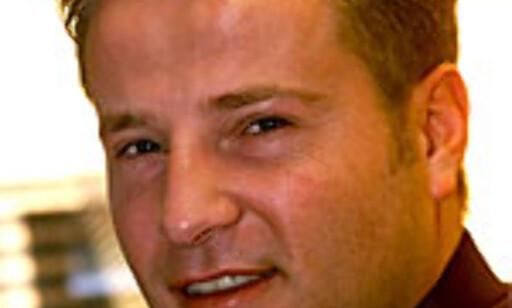 Niels Bjørling er sjef i NEC Computers Norden, som selger Packard Bell i Norge.