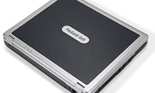 image: Packard Bell lanserer EasyNote E3
