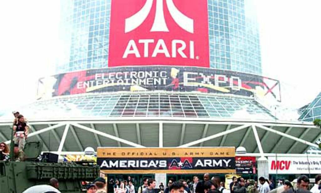 image: E3 2003