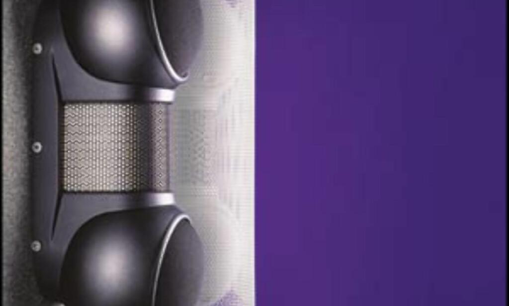 image: Bilder av høyttaleren