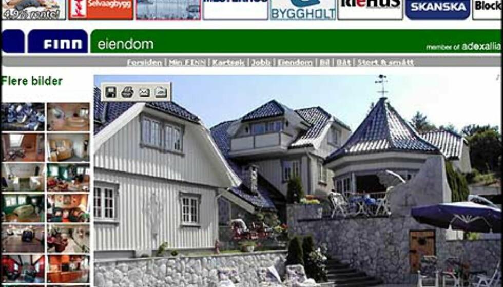 Mai: 20 mill. i Sandefjord