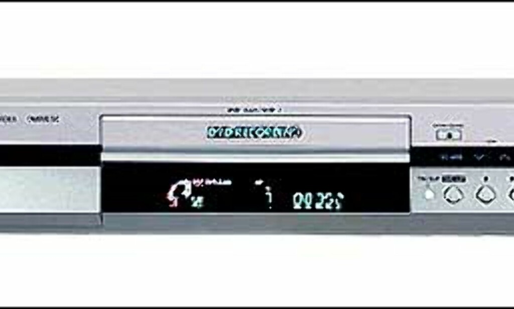 Panasonic DMR 50